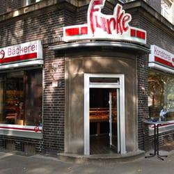 Bäckerei & Konditorei Funke, Hannover, Niedersachsen