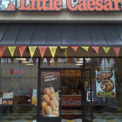 Little Caesars Pizza, Tacoma. 13 likes · 1 talking about this · 64 were here. Little Caesars Pizza is the largest carry-out pizza chain internationally.