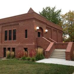 UWM Greene Museum Building - Milwaukee, WI, Vereinigte Staaten