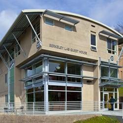 Berkeley Lab Guest House - Guest House Main Entrance - Berkeley, CA, Vereinigte Staaten