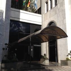 Liberty Palace Hotel, Belo Horizonte - MG, Brazil