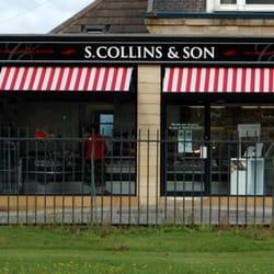 S. Collins & Son - Family Butcher, Glasgow, North Lanarkshire