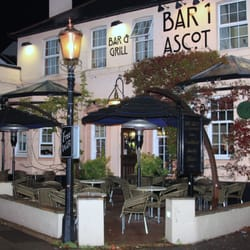 Bar 1, Ascot, West Berkshire