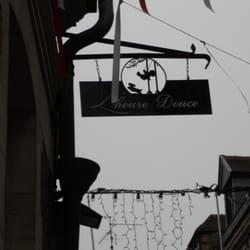 L'Heure Douce Ellen Desforges, Lille, France