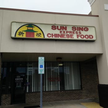 Sun Sing Express Chinese Food 16 Photos Chinese Restaurants Concord NC