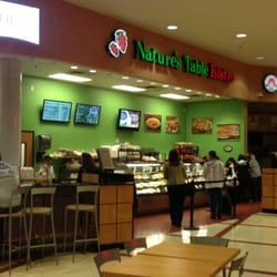 Nature S Table Orlando International Airport
