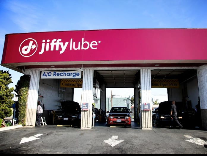 Jiffy lube coupons los angeles
