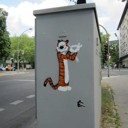 hobbes in wilmersdorf, Berlin