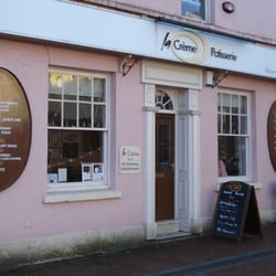 La Creme Patisserie, Neath