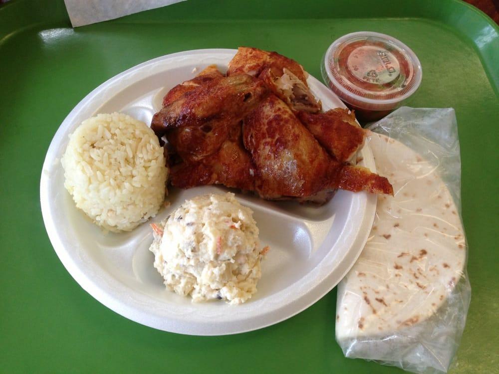 Good Fast Food In Corona