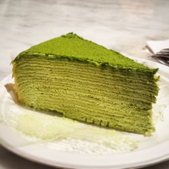Mille Cake In Fort Worth