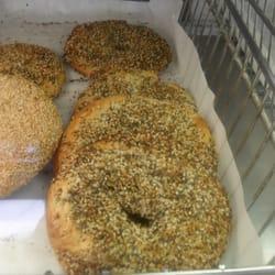 Coney Island Bialy Bakeries Company