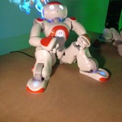 Robot !