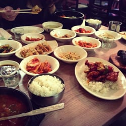 Seoul garden korean restaurant 44 billeder koreansk 2559 state rd cuyahoga falls oh Chen s garden cuyahoga falls
