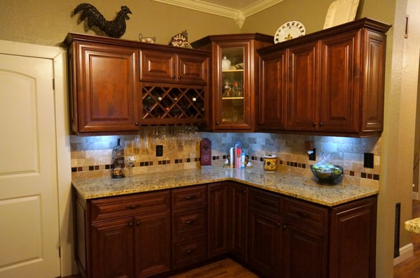 Places To Buy Granite Countertops Near Me : ... 3CM New Venetian Gold Granite Countertops - LaPlace, LA, United States