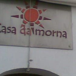 Casa da Morna, Alcântara