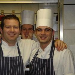 Spencer Barlow Private Chef, Londres, London, UK