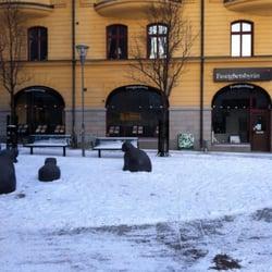 swedbank stockholm öppettider