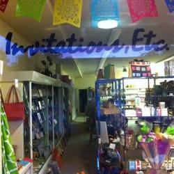 Invitations Etc logo