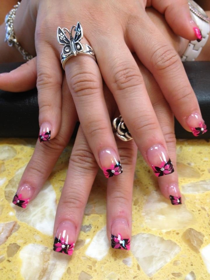 Q nails spa nail salons san antonio tx reviews for A q nail salon