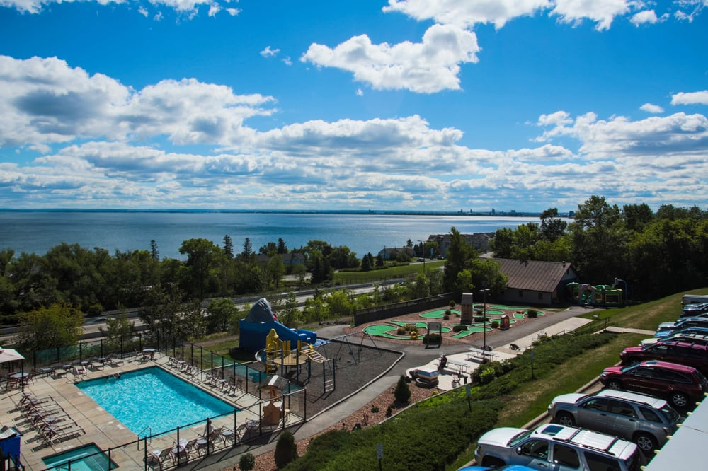 Duluth (MN) United States  city photo : ... Hotels 2400 London Road Duluth, MN, United States Reviews Yelp