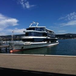 Zürichsee Schifffahrt & Gastro, Zürich