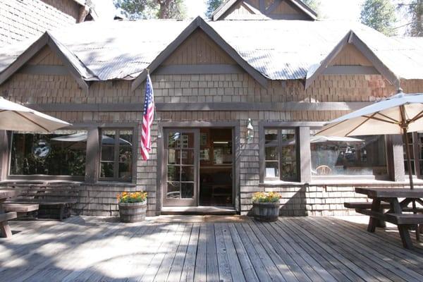 Huntington Beach Cabin Rentals