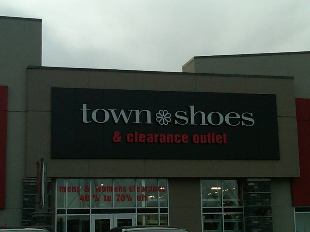 Town Shoes Clearance Outlet Outlet Stores Edmonton Ab