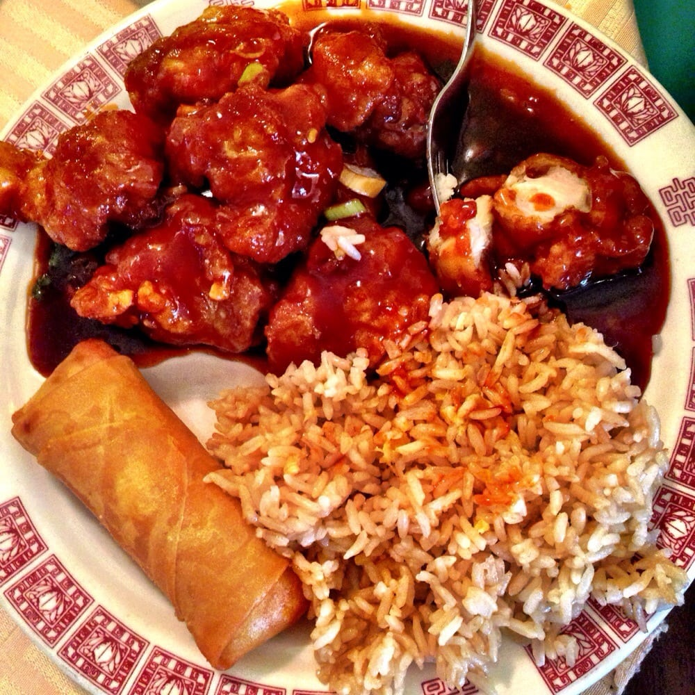 Chinese Restaurants In Alexandria Va