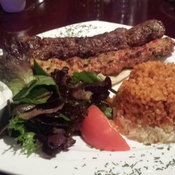 Ali baba mediterranean cuisine 28 photos mediterranean for Ali baba mediterranean cuisine