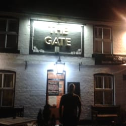 The Gate, Birmingham, West Midlands