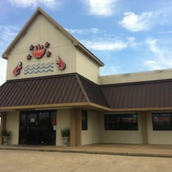 Baytown seafood restaurant la porte tx verenigde for La porte texas usa