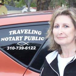 Traveling Notary Long Beach Ca