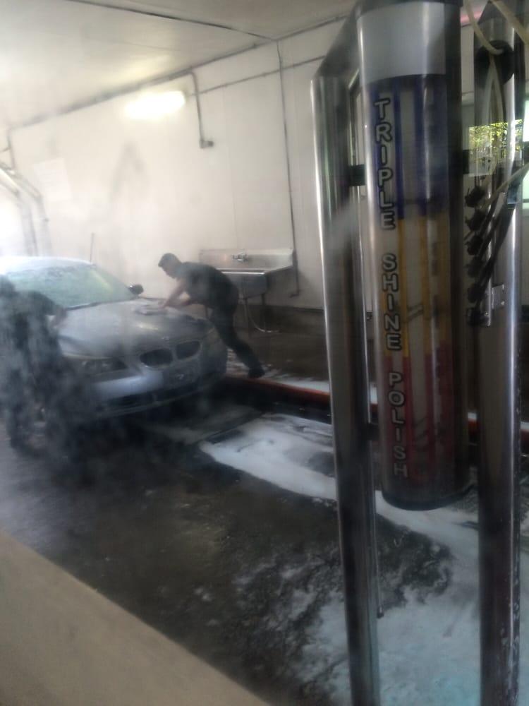 Car Wash In Murrieta California