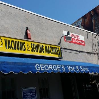 sewing machine repair los angeles