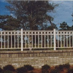 ornamental design iron works inc fences amp gates tampa ornamental iron home design ideas pictures remodel and decor