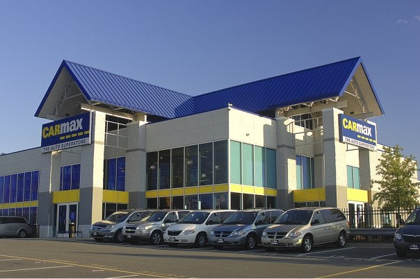 East Haven (CT) United States  city photos gallery : CarMax East Haven, CT, United States