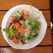 Fjord Salat für 14€