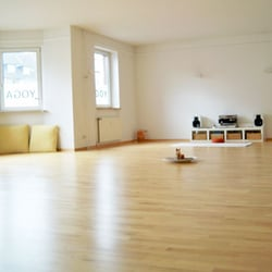Yogazentrum Nanak Niwas, Hamburg