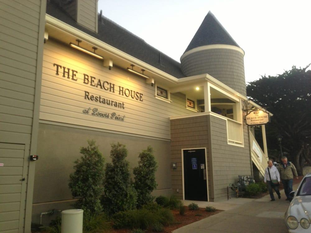 Lovers Point Beach House Cafe