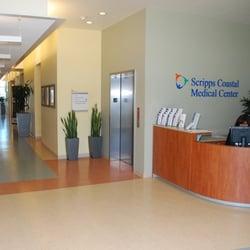 Scripps Coastal Medical Center Carlsbad - Carlsbad, CA, États-Unis