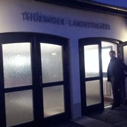 Thüringer Landestheater Rudolstadt - Thüringer Symph., Rudolstadt, Thüringen