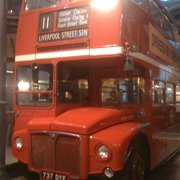 London Transport Museum, London, UK