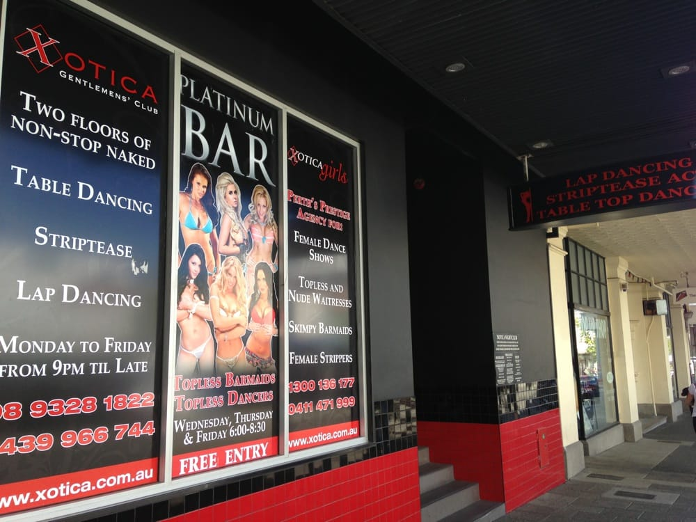 adult entertainment services west Western Australia