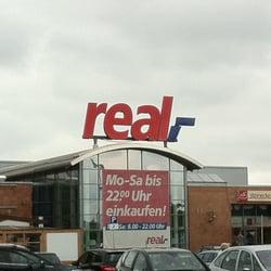real, - Sb Warenhaus GmbH, Hemmingen, Niedersachsen