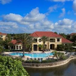 Camden Hunters Creek Apartments Orlando Fl