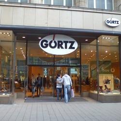 Eingang Spitaler Straße