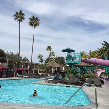 Hyatt regency newport beach 395 photos 405 reviews hotels 1107 jamboree rd newport for Newport swimming pool schedule