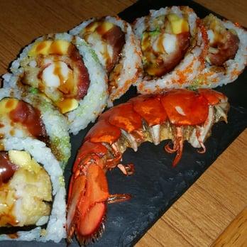 Kata Robata Sushi & Grill - 1369 Photos - Sushi Bars - Upper Kirby - Houston, TX - Reviews ...