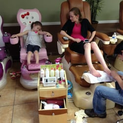 Happiness Nails Spa Bakersfield Ca